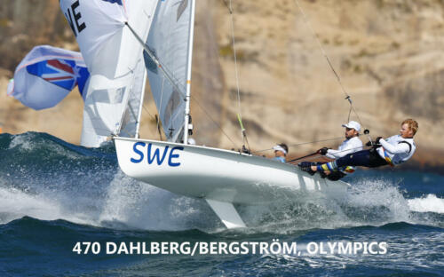 Olympic Games 2016 Sailing